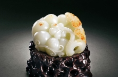 顶级奢侈品高古玉收藏大热京城