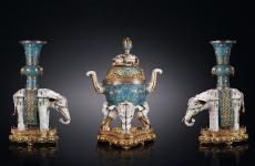 西安男子发现有人倒卖青铜器设计诱出文物贩子