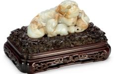 小壶披珍珠古朴招人爱
