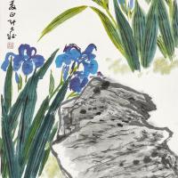 张大壮 紫鸢
