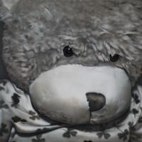 许珂 小叶的肖像