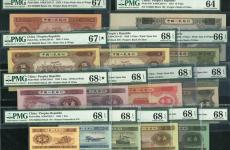 第二套人民币红五元纸币具有很高的纪念意义