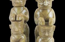 去南宋官窑博物馆看龙饰藏品展
