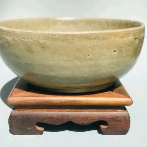 唐越窑青瓷碗交易价格