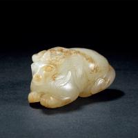 徐州文物精品5月5日在剑桥大学展出