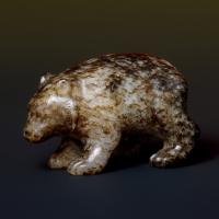 商周的动物玉雕:原始宗教与艺术创新的统一