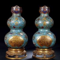 中国离古董艺术品消费第一大国还有距离