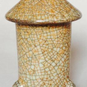 北宋哥釉瓶