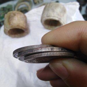 古币和玉器鉴定真假