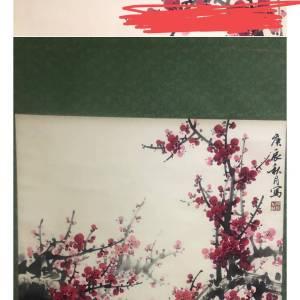花鸟画鉴定真假
