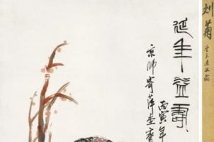 近代中国著名画家有哪些 代表作品有哪些