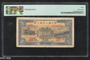 人民币可以收藏的品类有哪些?