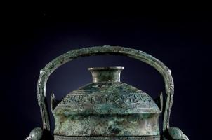 西周时期的著名青铜器有哪些?