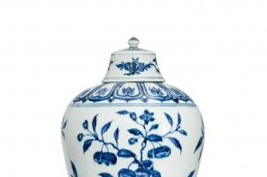 件件价值连城的永乐瓷器,民间真品还有吗?