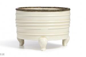 宋代定窑瓷器有哪些典型特点