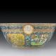 乾隆广彩瓷器特点有哪些