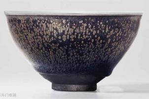 宋代建盏:斗茶最适用的茶器