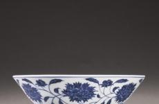 如何辨别老青花瓷器 三大方法分享