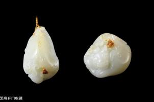 硬玉与软玉哪个贵 硬玉和软玉的区别