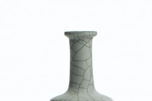 雍正和乾隆仿哥窑瓷器怎么区别