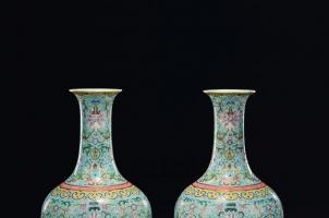 中国的古董瓷器为什么那么多的仿造品?