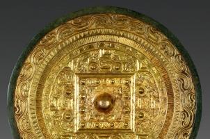汉代铜镜能卖多少钱
