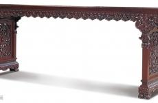 五万元左右的一套客厅红木家具有收藏价值吗?