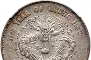 光绪年间的元宝收藏价值如何?