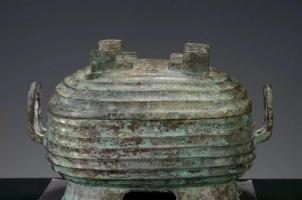 民国收藏大家章乃器从地摊上捡漏千余件文物