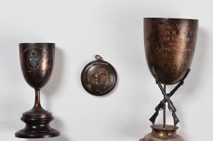 古代银器有收藏价值吗