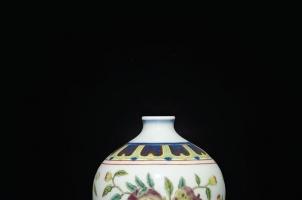 网上买明清瓷器,哪个平台好?
