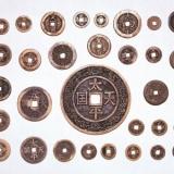 决定古钱币价值五因素