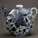 瓷器与陶器的区别