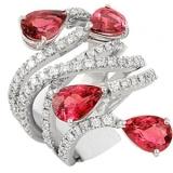 红宝石的鉴定与价值