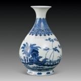 瓷器器型之玉壶春瓶