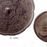 唐代铜镜上的佛教元素