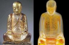 章公祖师肉身佛像将回归中国寺庙