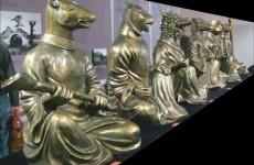 古玩收藏交易网将让艺术收藏品市场东山再起