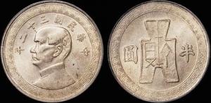 孙中山像镍币收藏鉴定实用方法