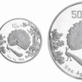 2015年金银纪念币价格行情总结
