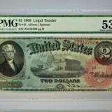 钱币收藏评级公司——PMG推出新版纸币封套