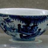 嘉庆时期瓷器特征
