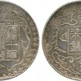 吉林省造机器官局厂平银币