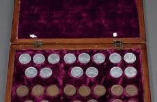 2016年钱币收藏珍品秋拍成交价前十名