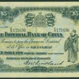 中国通商银行纸币及成交价格