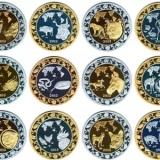 朝鲜生肖纪念币制作工艺及图片