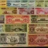 第一二套人民币收藏再掀热潮