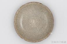 宋代哥窑瓷器