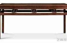 明式家具:传世的奢侈品