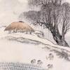 贺天健 | 中国画意境,如何浮出诗意?